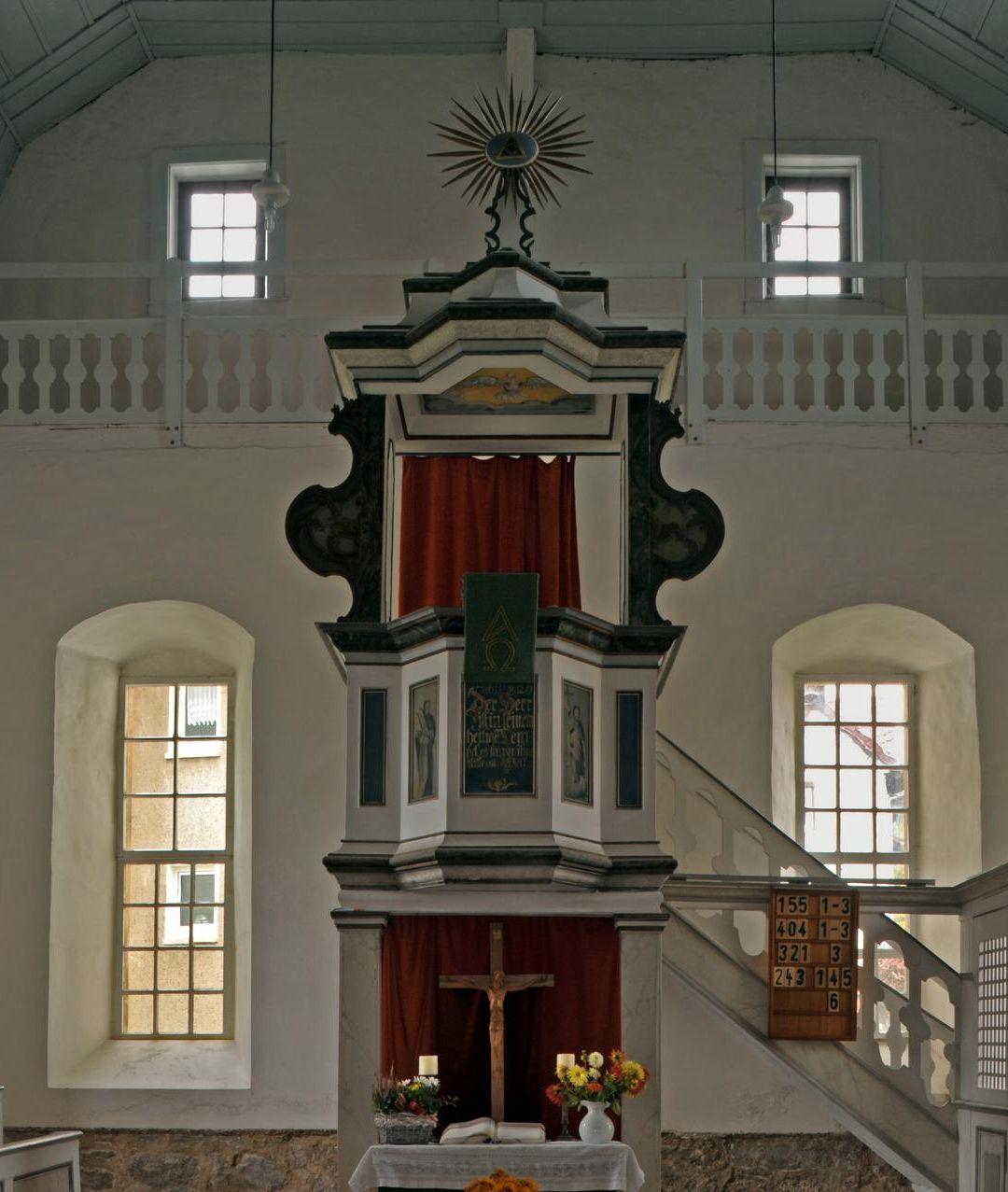Kirchenwege